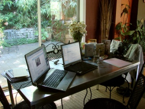 If only my office looked like this... Source: edgeplot